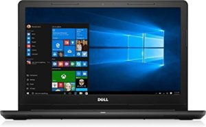 Dell Inspiron 15-3567 15.6-inch Laptop