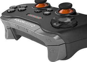 steelSeries Stratus XL