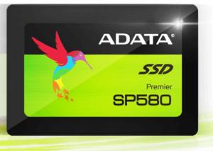 Adata 120GB SSD drive
