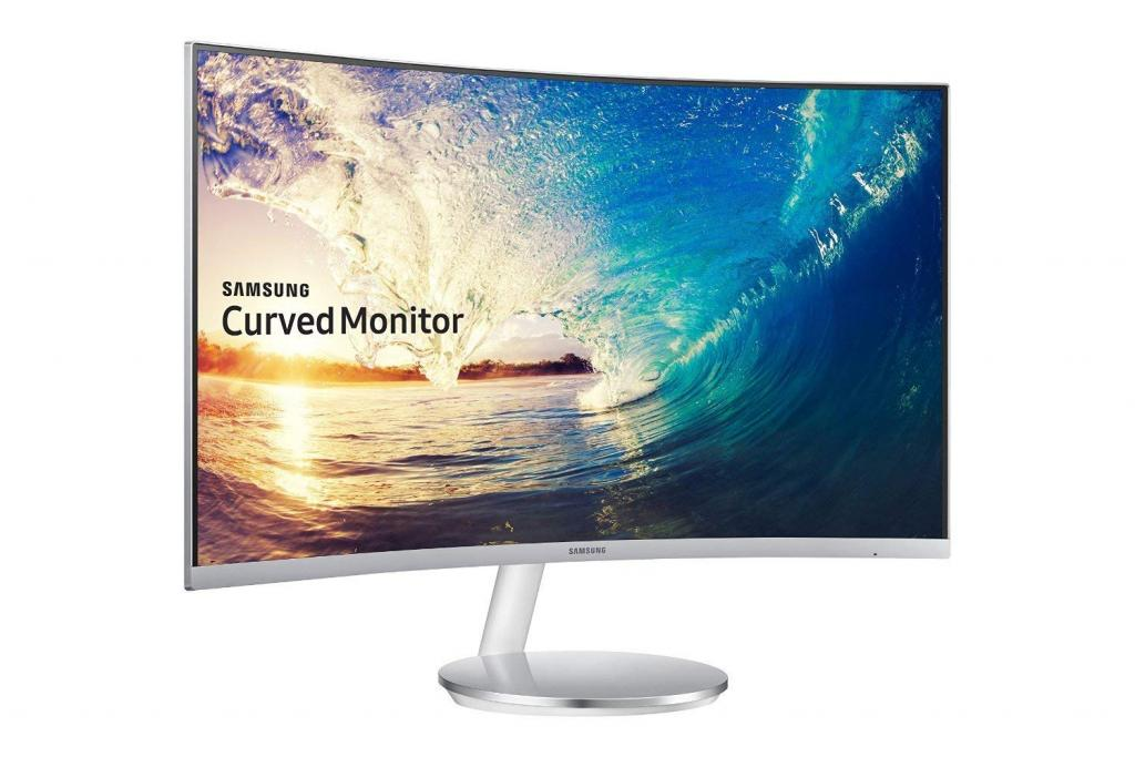Best Curved Monitor In India