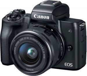 Best DSLR Camera Under 50000