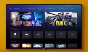 Best Smart Tv Under 30000 Mi TV