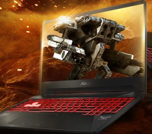 Best gaming Laptop under 60000