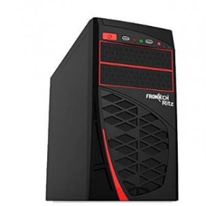 Best gaming pc under 30000 Cabinet