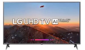 Best 4K Smart Tv Under 50000