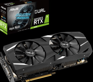 RTX 2060 Graphics card Under 40K