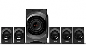 best 5.1 speaker under 10000 in India