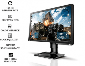 Best Gaming Monitor Under 20000 In Idnia with 144hz refresh rates