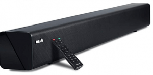 Best Soundbar Under 5000 In India