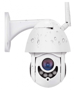 Best Outdoor wireless Security Camera With Recording