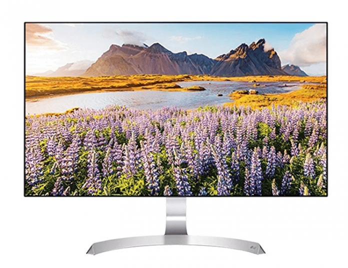 Best Borderless Monitor In India