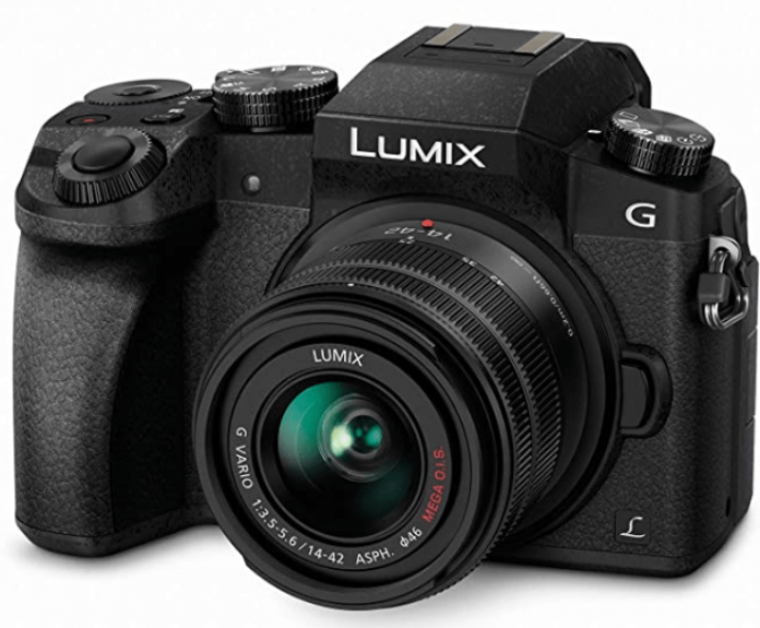 Best Mirrorless Camera Under 40000