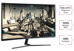 Best Gaming Monitor Under 15000 In India