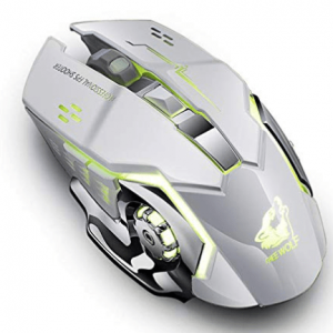 Best Wireless Gaming Mouse Under 2000