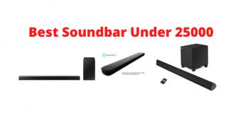 Best Soundbar Under 5000