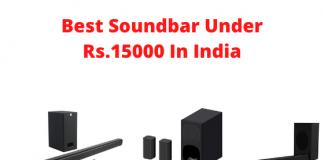 Best Soundbar Under 15000