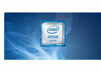 Intel 10nm+ Xeon architecture