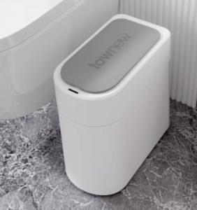 Townew Tuoniu Smart Trash Can T3 Ceramic White