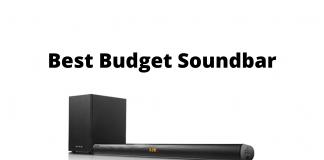 Best Budget Soundbar In India