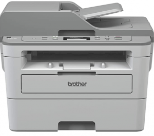 Best Laser Printer With Scanner And Wifi