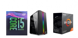 Gaming Pc under 50000
