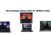 Best Gaming Laptop Under Rs 80000